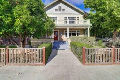 201 S 13th Street, San Jose, CA 95112 - MLS#: 52219048