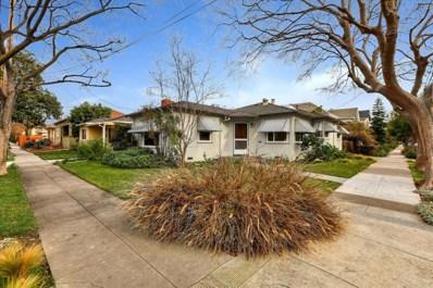606 S 12th Street, San Jose, CA 95112 - MLS#: 52219466