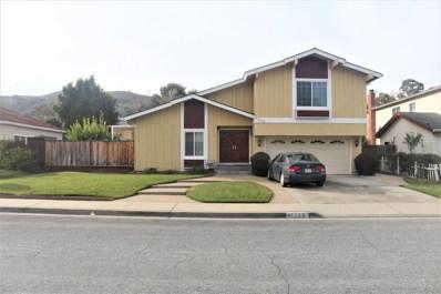 7209 Rosencrans Way, San Jose, CA 95139 - MLS#: 52219731