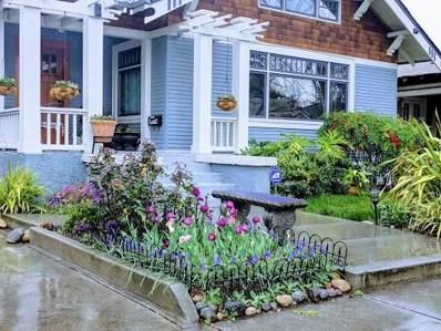 385 S 15th Street, San Jose, CA 95112 - MLS#: 52219843