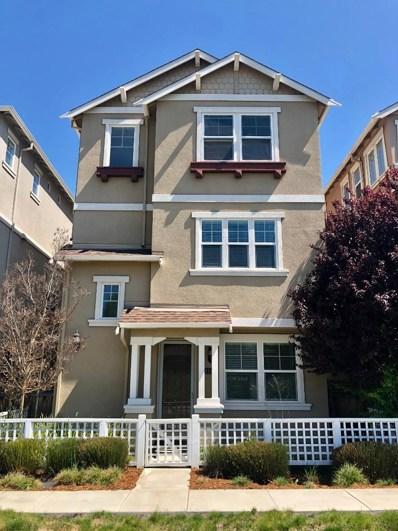 3061 Moss Landing Terrace, Fremont, CA 94538 - #: 52226049