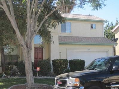 1373 Ferngrove Lane, Tracy, CA 95376 - MLS#: 16064581