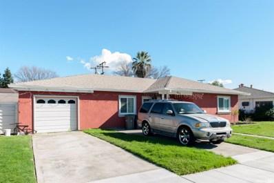 415 Chaparral Way, West Sacramento, CA 95691 - MLS#: 17005001