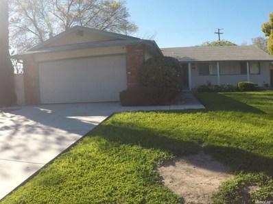 227 Woodstock Drive, Stockton, CA 95207 - MLS#: 17013373