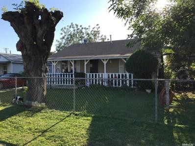 2101 4th St, Hughson, CA 95326 - MLS#: 17020130