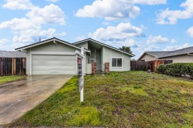 8434 Ortiz Court, Orangevale, CA 95662 - MLS#: 17023000