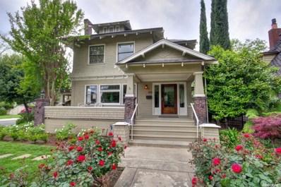 1216 39th Street, Sacramento, CA 95816 - MLS#: 17023846