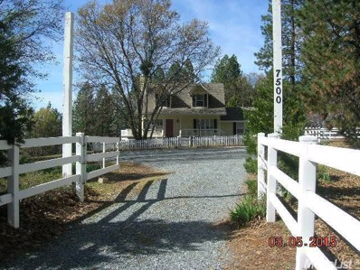 7500 Slug Gulch Road, Somerset, CA 95684 - MLS#: 17030406