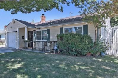5021 Whittier Drive, Sacramento, CA 95820 - MLS#: 17032279