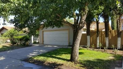 1104 Ione Way, Modesto, CA 95351 - MLS#: 17033955