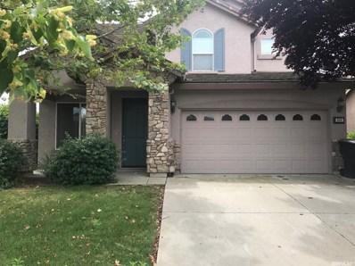 809 Castaic Drive, Roseville, CA 95678 - MLS#: 17034422