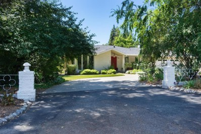 501 Larch Lane, Sacramento, CA 95864 - MLS#: 17039337
