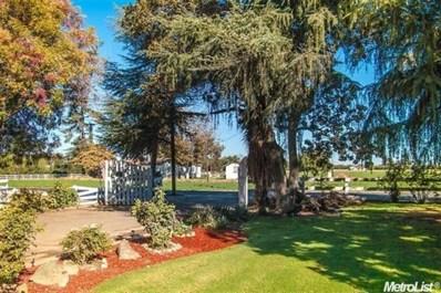 4000 E Service Road, Ceres, CA 95307 - MLS#: 17039530