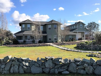 3613 Crestview Dr, Valley Springs, CA 95252 - MLS#: 17048296