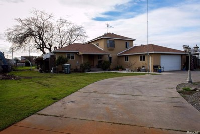 7150 Vanette Lane, Sacramento, CA 95823 - MLS#: 17048886