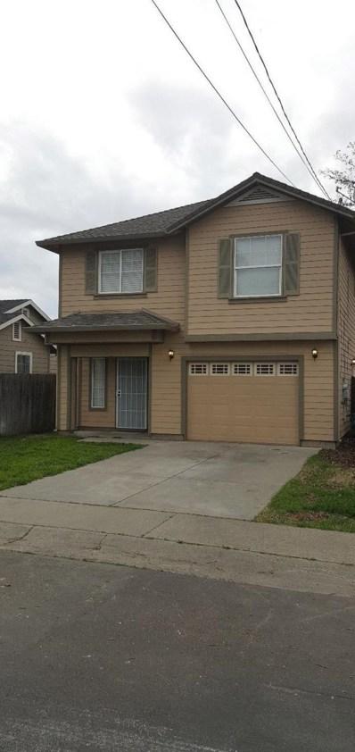 3425 High Street, Sacramento, CA 95838 - MLS#: 17049432
