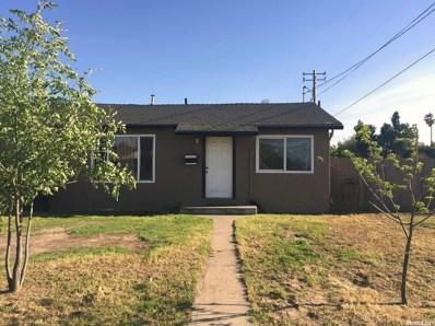 1208 B Street, Livingston, CA 95334 - MLS#: 17049943