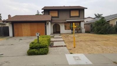 7425 Winnett Way, Sacramento, CA 95823 - MLS#: 17050461