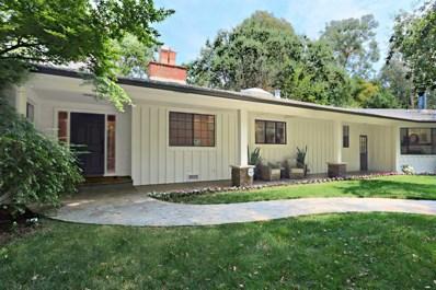 2061 Rockwood Drive, Sacramento, CA 95864 - MLS#: 17050664