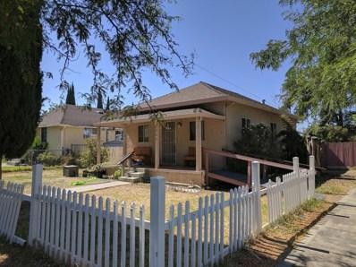 209 F Street, Los Banos, CA 93635 - MLS#: 17051012