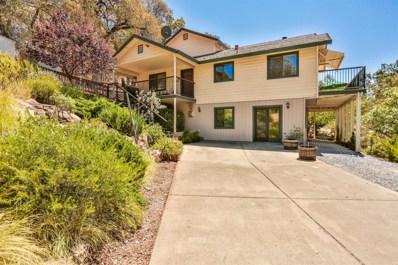 6811 Olympus Drive, Garden Valley, CA 95633 - MLS#: 17051545
