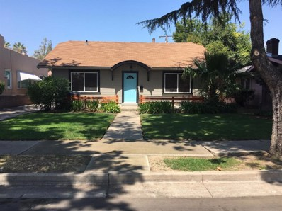 721 W Elm Street, Stockton, CA 95204 - MLS#: 17055808