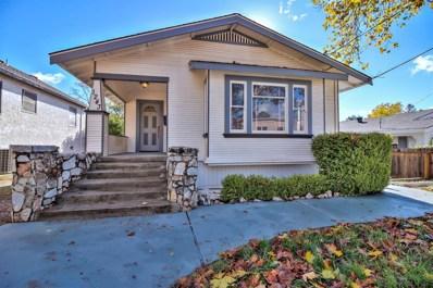 1243 High Street, Auburn, CA 95603 - MLS#: 17056508