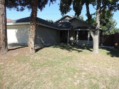 3308 Zenobia Way, Sacramento, CA 95834 - MLS#: 17056705