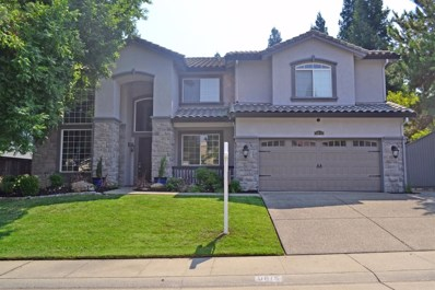 9815 Penbridge Drive, Granite Bay, CA 95746 - MLS#: 17056929