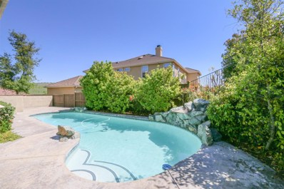 2034 Lamego Way, El Dorado Hills, CA 95762 - MLS#: 17056973