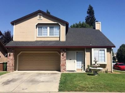 831 Lyonia Drive, Galt, CA 95632 - MLS#: 17059743