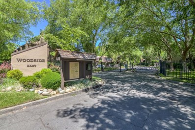 733 E Woodside Lane UNIT 12, Sacramento, CA 95825 - MLS#: 17060326