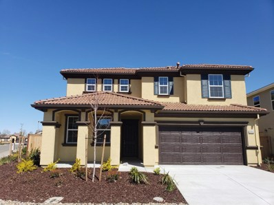 9953 Fan Shell Lane, Elk Grove, CA 95757 - MLS#: 17060405