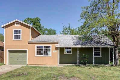 1743 Eldridge Avenue, Sacramento, CA 95815 - MLS#: 17060631