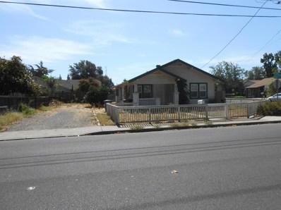 635 W J Street, Oakdale, CA 95361 - MLS#: 17060795