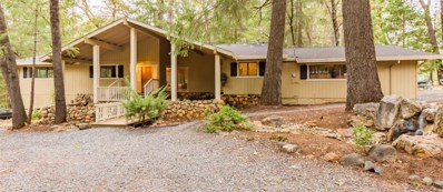 5100 Cold Springs Drive, Foresthill, CA 95631 - MLS#: 17060857