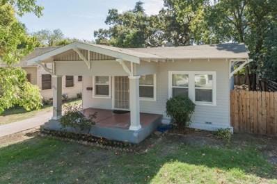 730 W Harding Way, Stockton, CA 95204 - MLS#: 17061062