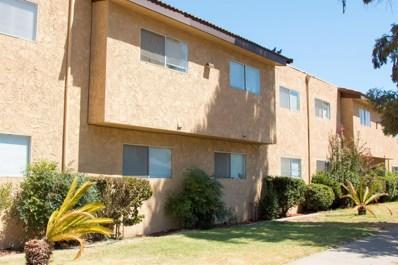 105 S K Street, Madera, CA 93637 - MLS#: 17061541