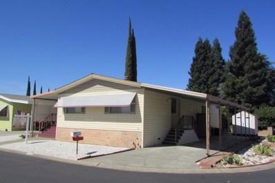 364 Ravine Circle UNIT 364, Rancho Cordova, CA 95670 - MLS#: 17063490