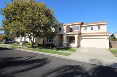 600 Crestfield Circle, Roseville, CA 95678 - MLS#: 17064456