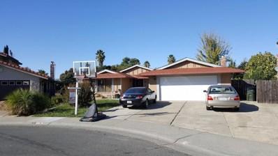10 La Cota Court, Sacramento, CA 95823 - MLS#: 17064752
