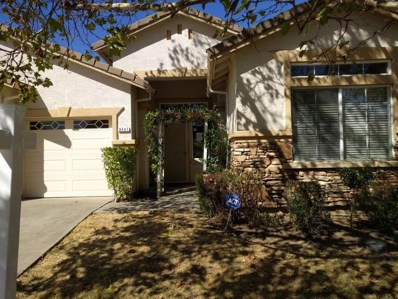 8547 Mission Bells Court, Elk Grove, CA 95624 - MLS#: 17064759