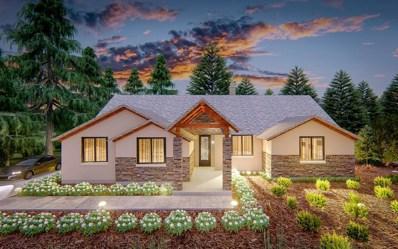 1346 Shady Tree Lane, Meadow Vista, CA 95722 - MLS#: 17064773