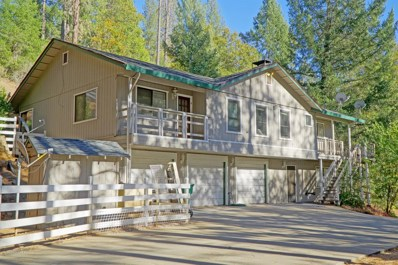 3033 Pioneer Hill Road, Placerville, CA 95667 - MLS#: 17065909