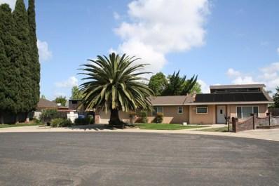 2305 Ridgeway Court, Ceres, CA 95307 - MLS#: 17066433