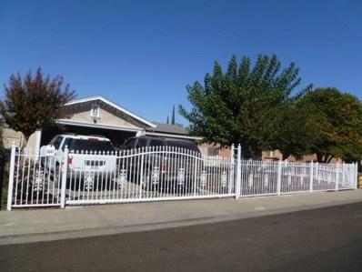 5843 Basin Street, Stockton, CA 95215 - MLS#: 17066809