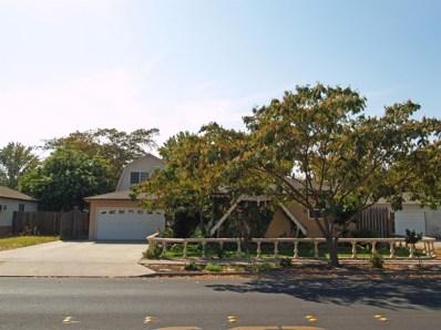 1326 Mount Vernon Drive, Modesto, CA 95350 - MLS#: 17066820