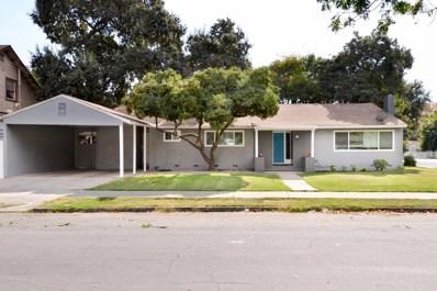 440 W Flora Street, Stockton, CA 95203 - MLS#: 17066976