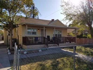 1544 South Avenue, Sacramento, CA 95838 - MLS#: 17066991