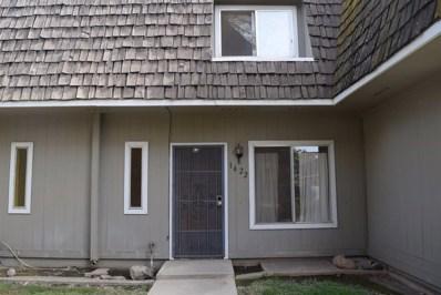 1622 NW Bear Creek Drive, Merced, CA 95348 - MLS#: 17067171